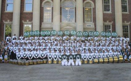 CSU Marching Band
