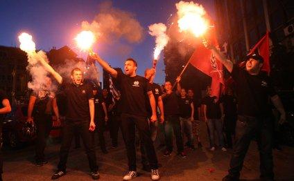 Pogrom Punk: The Greek