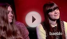 An Interview with First Aid Kit || Baeable Music