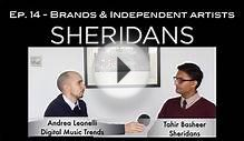Brands and Independent Artists - Music Law Ep. 14 with