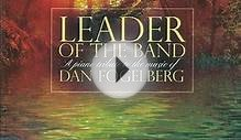 Leader Of The Band free piano sheet music - Dan Fogelberg