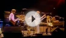 Paul McCartney and Wings -- Band on the run --rare video